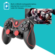 2pcs/lot Wireless Bluetooth Gamepad Joystick Joypad Dual Vibration Game Controller For Playstation 3 PS3 Controller