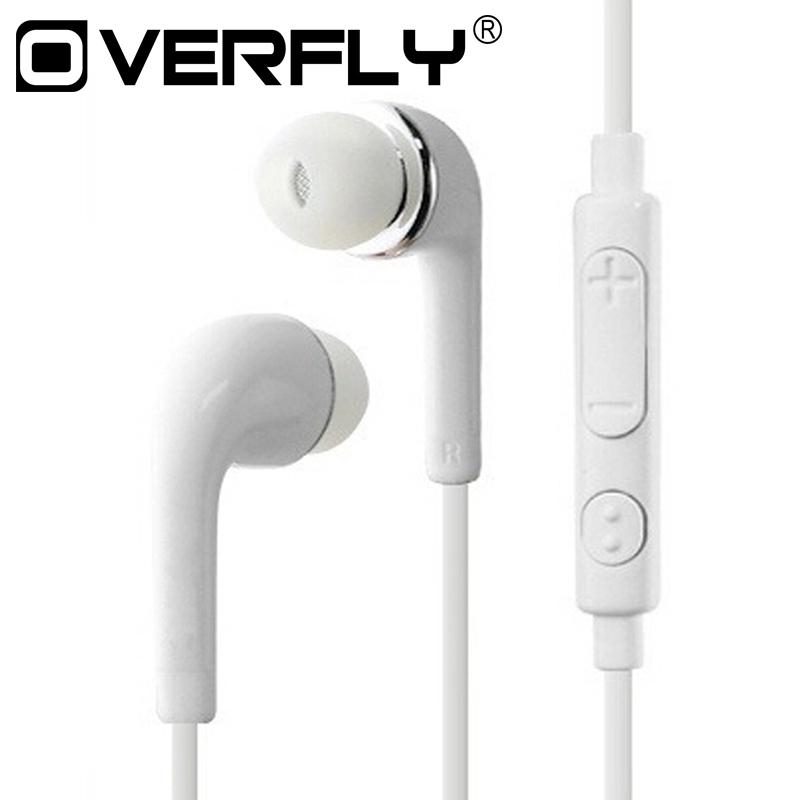 3.5mm Headphones Earphones with Mic Headset Headphone Hands Free Earbuds Universal For Xiaomi iPhone Samsung Galaxy Note 7 kz headset storage box suitable for original headphones as gift to the customer