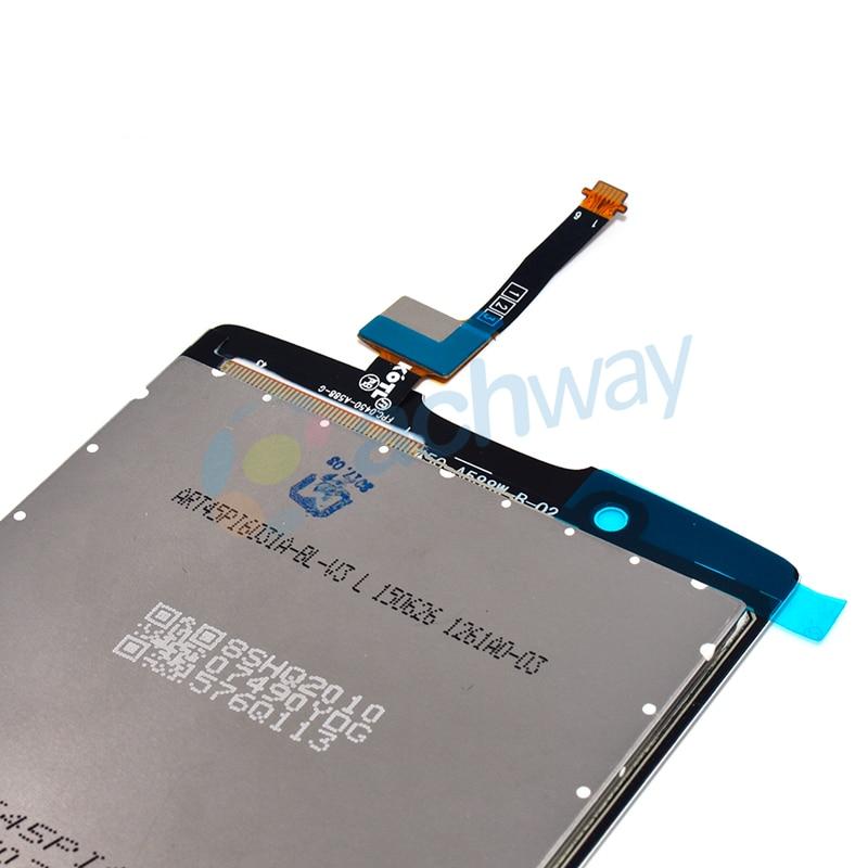 A2010 LCD Display