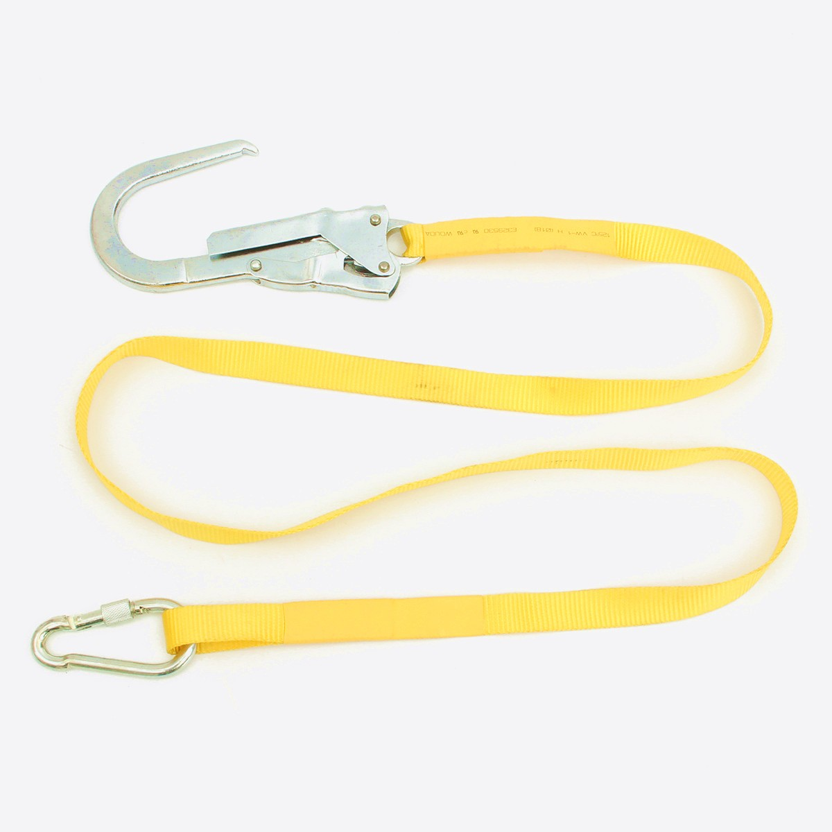 NEW Outdoor Climbing Safety Harness Lanyard Belt With Carabiner Buckle Protection Workplace Safety Harness new outdoor climbing climb mountain rope safety waist belt protection equipment workplace safety harness