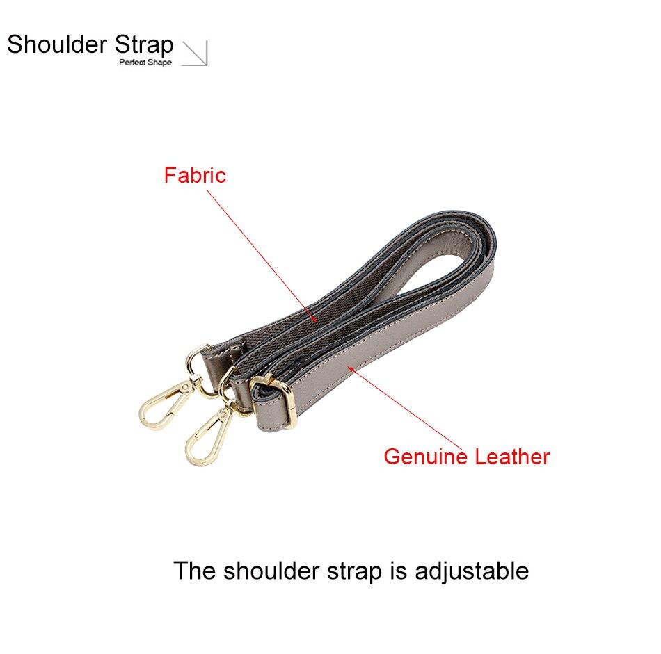 ombro alta qualidade feminina grande bolsa de