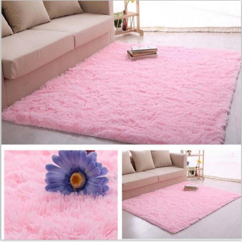 Hot sale super soft modern bedroom rugs area rugs slip - Average cost to carpet a bedroom ...