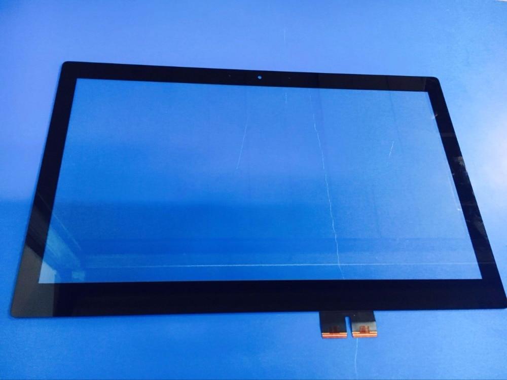 GrassRoot 15.6 Inch Tablet Touch Screen for Lenovo Thinkpad P50 P51S 4K B156ZAN02.0 UHD 3840X2160 Without LCD grassroot new 15 6 inch 4k lcd touch screen assembly for lenovo thinkpad t570 nv156qum n44 00ur894 uhd 3840 2160 display