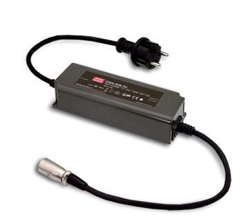 owa-90e-36 36v- 2.5 aip67 Meanwell power adapter waterproof 90W