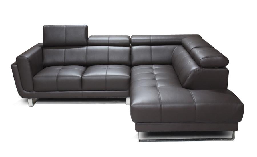 Clic American Design Genuine Leather