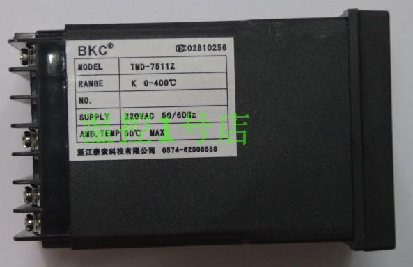 BKC Temperature table TMD/TMD-7511Z/TMD7511Z мультиметр iek professional my61 tmd 5s 061