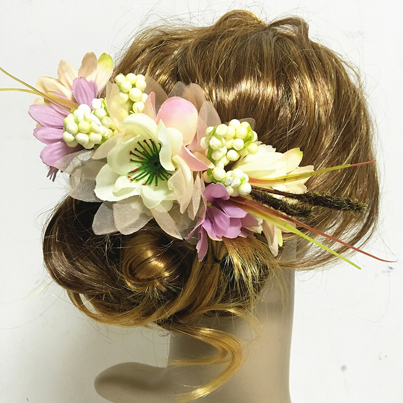 Transporti i shpejtë i kurorës së dasmave të nuses, koka e - Aksesorë veshjesh - Foto 5