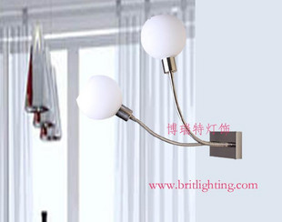 ФОТО bedside wall sconces living room wall light fixture Decorative Fixtures flexible tube lamps led modern wall lamp with lamp shade