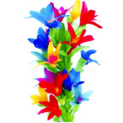 Only Feather Flower Stage Magic Trick/stage magic/Wand to flower magic props