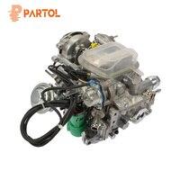 Partol автоматический дроссель карбюратор 22R двигатель карбюратор подходит с вилкой для TOYOTA 1981 1986 пикап