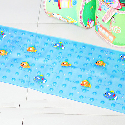 Bathroom Baby Tub Anti Slip Mat Massager Shower Feet Sheet Suction Cup Door Foot Pad Bathing Massage Stress Relax Care smartlife 80 80cm baby flower bath mat net anti slip sponge mats infants shower folding seat colourful blooming cushions