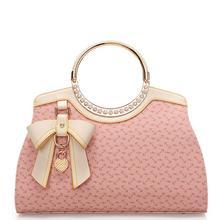 2016 Lady New Women Bag Totes Shoulder Hot Sale Designer Handbags High Quality