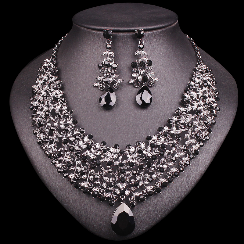 Necklace Earring Sets...