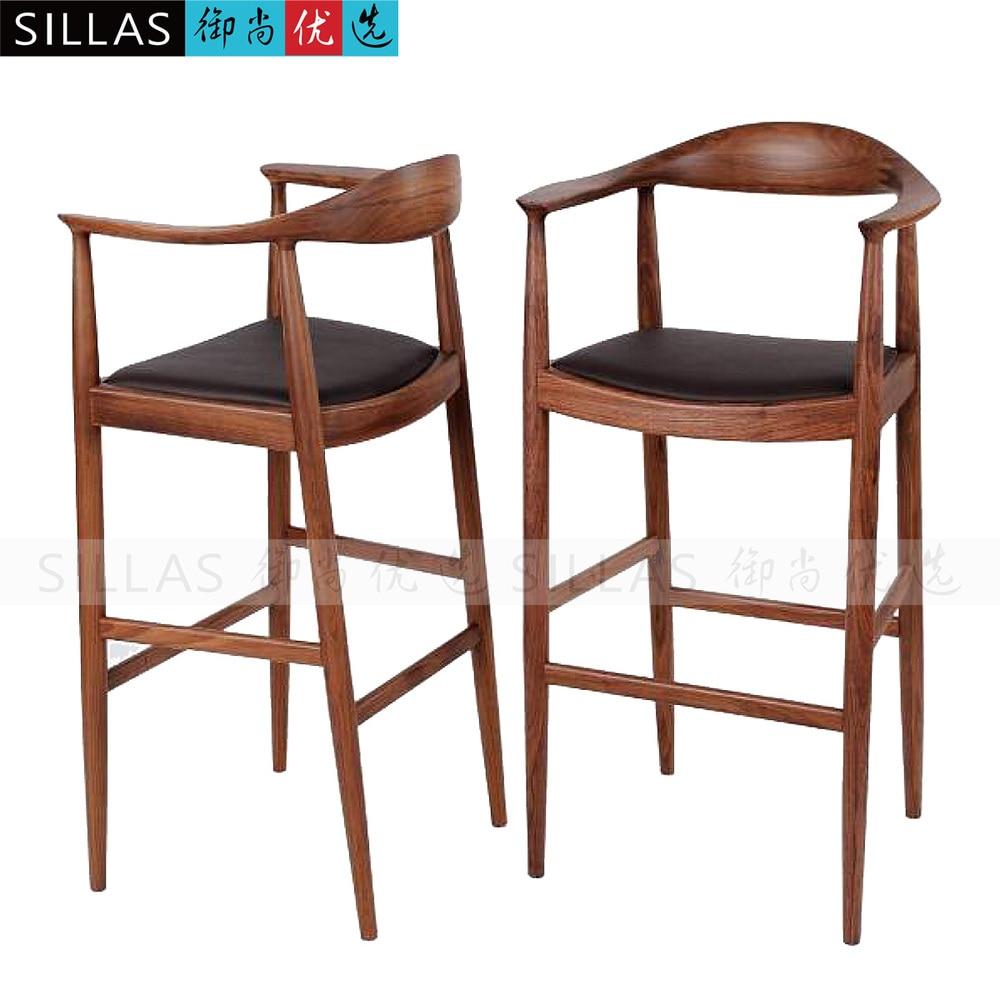 kennedy noyer meubles en bois chaise longue tabouret de bar bar chaise haute chaises tabourets