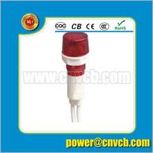 ZS111 CE Electric Oven Indicator Light Neno Pilot Lamp 12v 24v 125v