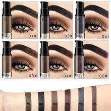Eyebrow Long Lasting Waterproof Gel Shadows Make Up