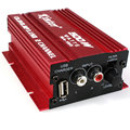 Automotive Electronics 12V Power Amplifier Subwoofer USB DVD Hi-Fi Digital Stereo 2 Channel  For Auto Motorcycle Boat MA-150