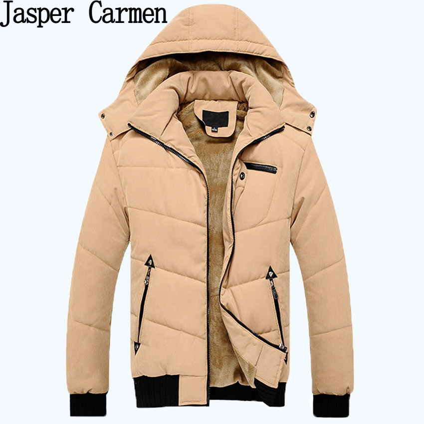 2017 free shipping winter new men fashion cotton padded coat short mens solid color hooded cotton clothes L~XXXL90 free shipping boruoss 2015 new fashion winter cotton coat women short single breasted coat boruoss w1292