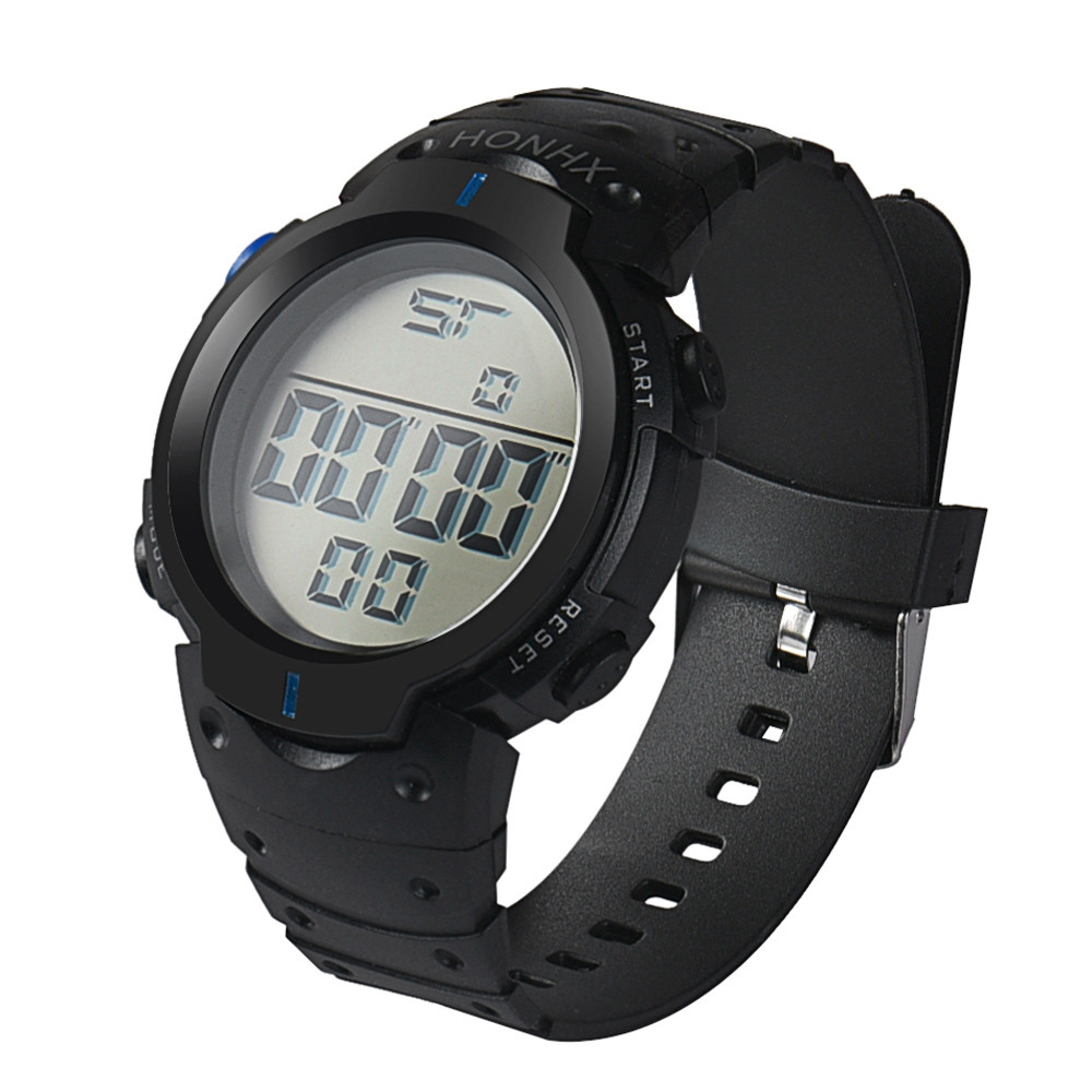 Men's Digital Sport Watch 22
