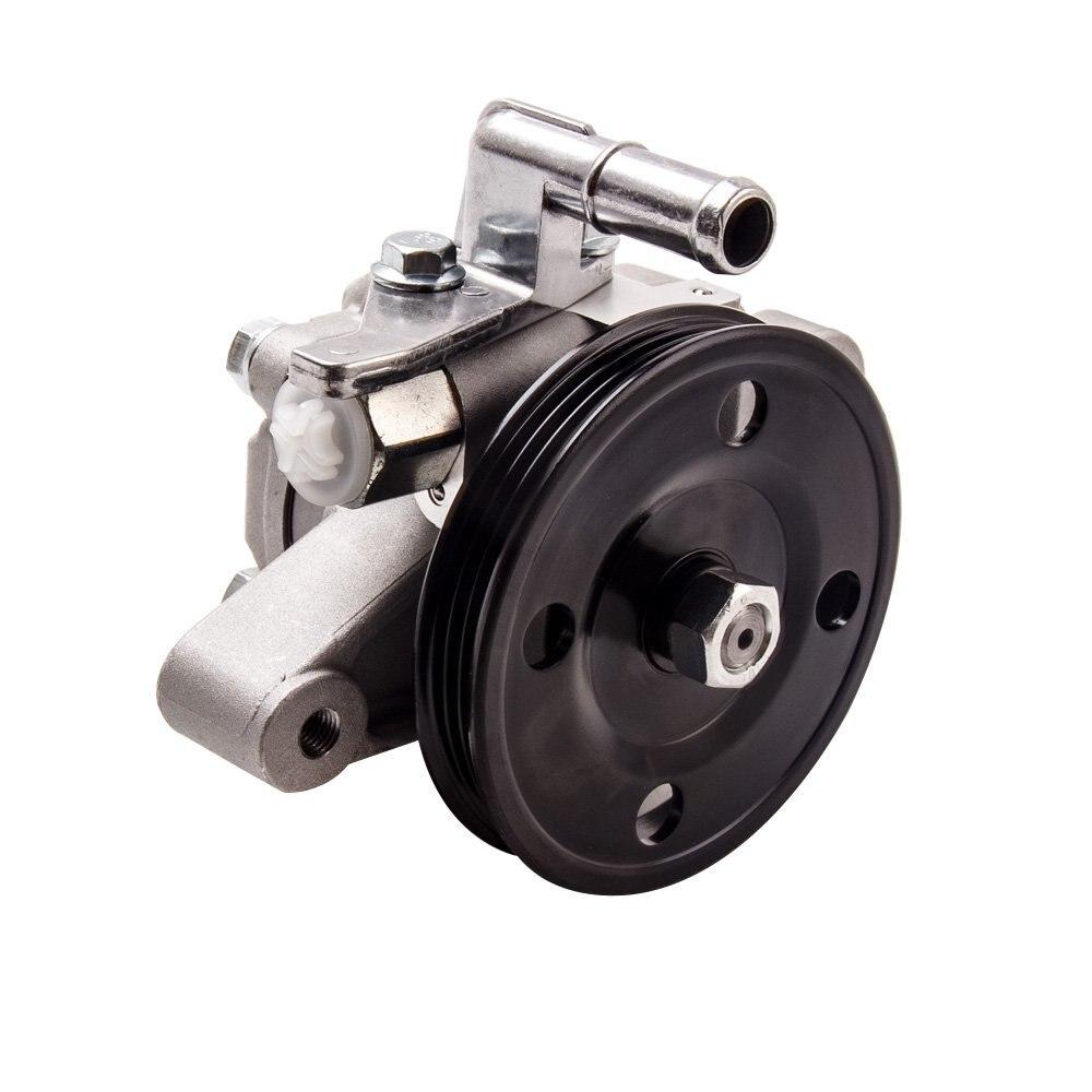 Power Steering Pump For 01-06 Hyundai Elantra Sedan / For Tiburon Coupe 57100-2D150 power steering pump for 01 06 hyundai elantra sedan oem 57100 2d100