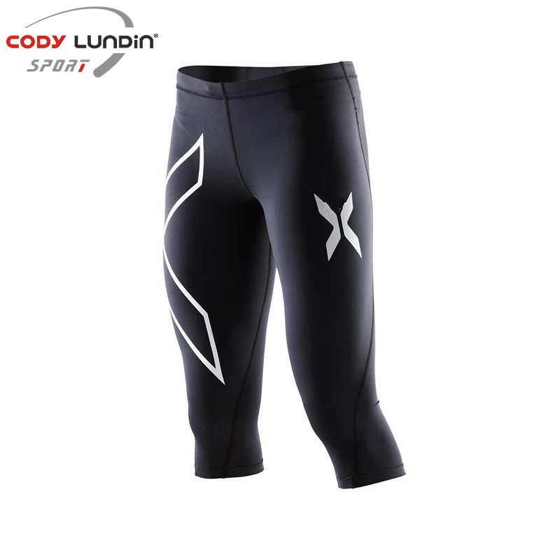 women Sweatpants High Elastic joggers compression trousers for women tights Fitness short pants