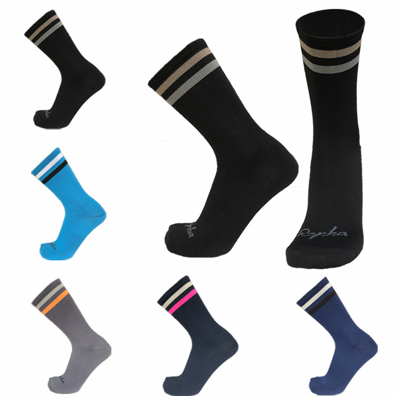 5 Colors New Men/women Professions Cycling Socks Sports Running Socks Bicycle Accessories SK-6