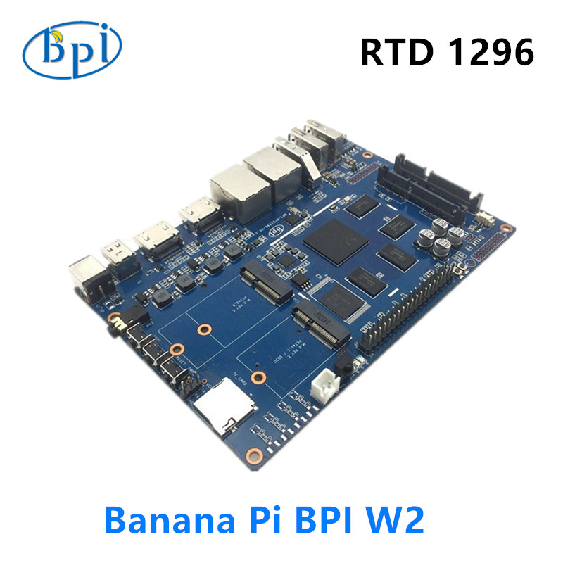BPI-R2 Acrylic Case Cover Shell Clear Color Enclosure Box For Banana Pi R2