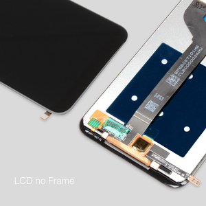 Image 5 - Voor Xiao mi mi A2 lite LCD SCHERM + Frame 10 Touch screen Voor Xiao Mi Rode mi 6 Pro display mi A2 LITE Lcd VERVANGENDE Onderdelen