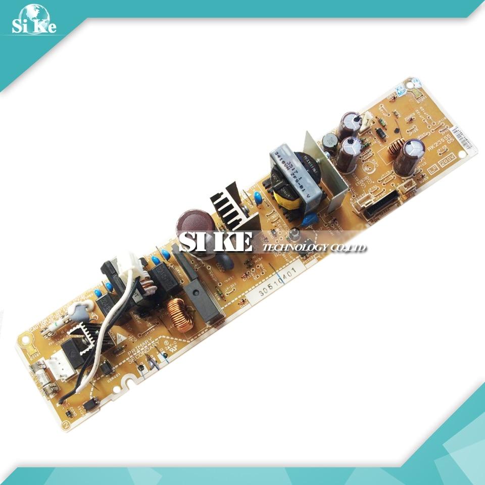 ФОТО LaserJet Engine Control Power Board For Canon LBP7010C LBP7018C LBP 7010C 7018C 7010 7018 FM4-9791 Voltage Power Supply Board