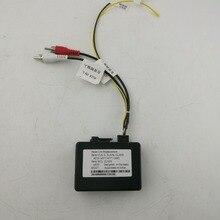 JDASTON автомобиль радио волокно коробка для benz bmw audi