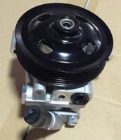 새로운 파워 스티어링 펌프 assy for 1674661 ford mondeo 4 107mm 6pk