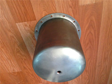 STARPAD For Tire accessories Tire large stainless steel cylinder cylinder