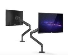 2018 new OZ-1 17-32 inch Monitor Holder Desk Stand Single Arm Gas Spring Monitor Mount Bracket