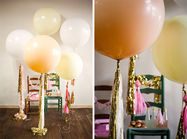 Baby Shower Themes And Colors big balloons solid colors 36 inch large baby shower decor balloon