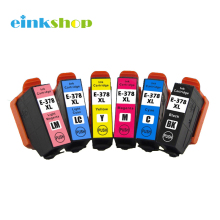 einkshop T378 T478 Compatible Ink Cartridge For Epson 378 478 XL 378XL 478XL Expression Photo XP-15000 XP-8500 XP-8505 Printer
