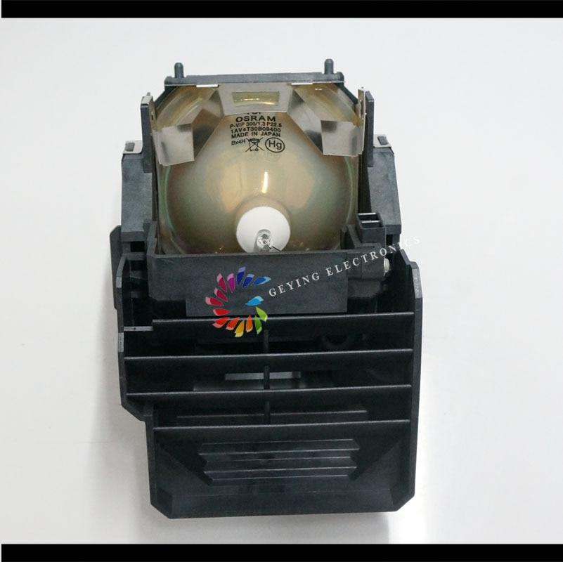 Original projector lamp POA-LMP105 / 610-330-7329 for PLC-XT20 / PLC-XT25 / PLC-XT21 / PLC-XT20 original projector lamp poa lmp131 610 343 2069 for plc wxu300 plc xu300 plc xu301 plc xu305 plcxu350 plc xu355