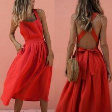 a2012f61d8ba Largo Vestido De Noche Rojo - Compra lotes baratos de Largo Vestido ...