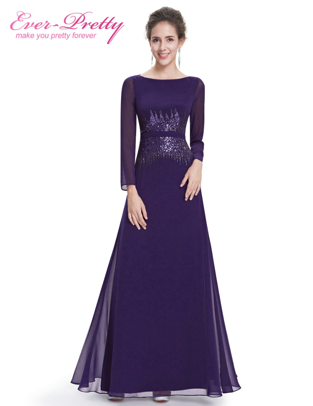 Online Get Cheap Evening Gowns Sleeves -Aliexpress.com | Alibaba Group