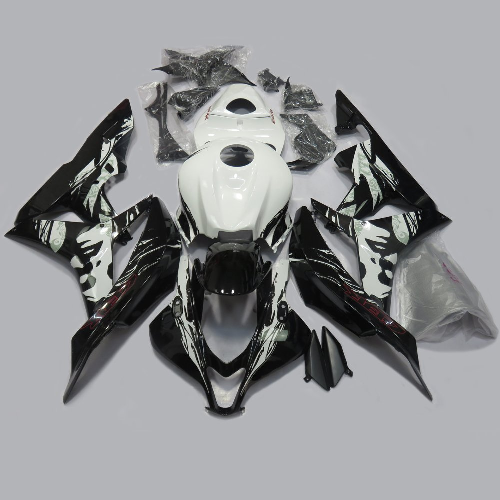 Injection Molding Fairing For Honda CBR 600 RR CBR600RR F5 2007 2008 CBR600 RR 07 08 Full Fairings Kit Bodywork Set Motorcycle
