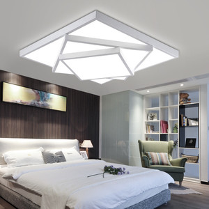 Image 4 - New design LED Ceiling Light For Living room Dining Bedroom luminaria led Lamparas De Techo Lustres Led Lights For Home Lighting