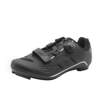 Men MTB Mountain Bike Shoes 2017 Cycling Shoes Athletics PU Self-Locking Pro Bicycle Shoes Sneakers Zapatillas Ciclismo F-22 II