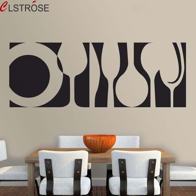 Decoration, Murals, Decorative, Bedroom, Living, Vinyl