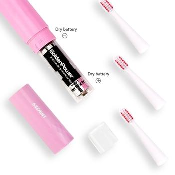 ȳ�入 1 ŏ�得 5 Ã�ッドソニック電動歯ブラシのバッテリーはなし充電式 5 Ã�ードタイマー大人のための歯美白