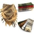 Fashion Unisex Lightweight Military Arab Tactical Desert Army Shemagh KeffIyeh Scarf