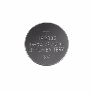 Image 5 - 5pcs/lot CR2032 Battery 3V DL2032 ECR2032 CR 2032 2032 CR 2032 Lithium Button Cell Coin Battery 2032 Watch Batteries  for Toys