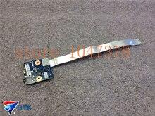 Оригинальный для lenovo thinkpad edge e535 ноутбук usb аудио совета ls-8133p ж кабель