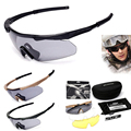 New Update ess Crossbow UV400 TR90 Cycling Glasses Bicycle Glasses Tactical Glasse Gafas Occhiali Ciclismo Eyewear Sunglasses