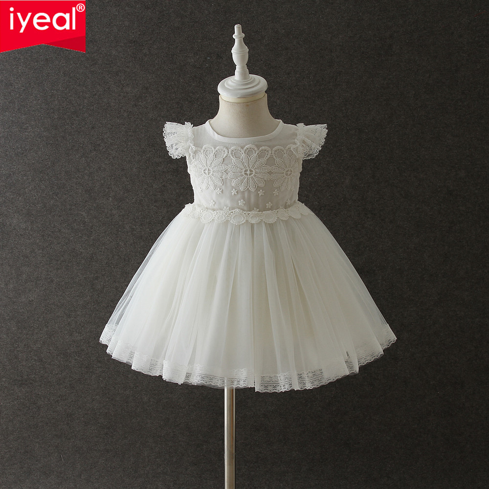Compare Prices on Baby Wedding Dresses Newborn- Online Shopping ...