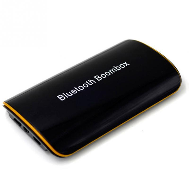 B2 Wireless Stereo Bluetooth 4.1 Receiver Audio Music Box With Mic 3.5Mm RCA For Speaker Car AUX Home Audio System Devices