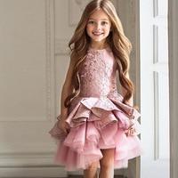Vestidos De Princess Dress For Girl Children Clothes Cosplay Girl Princess Dress Baby Girl Halloween Costumes